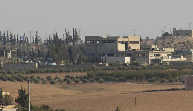 Esed rejimi güçleri Münbiç kırsalına girdi
