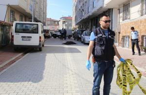 """Kayseri'de """"kardeş"""" cinayeti"""