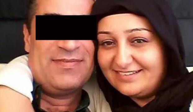 Eşini öldürdü kayıplara karıştı