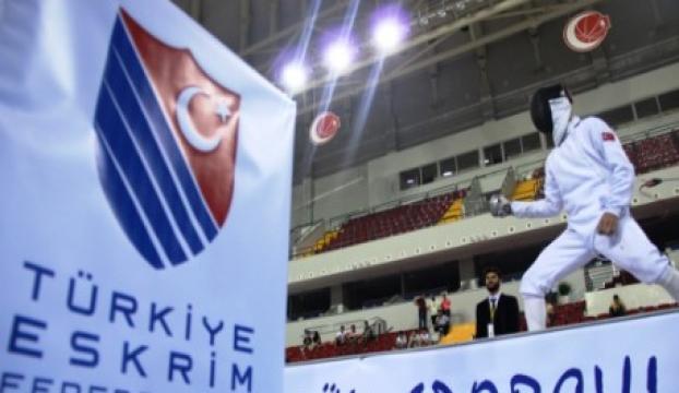 Eskrim: Gençler Türkiye Şampiyonası