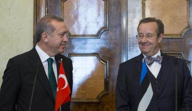 Estonya vatandaşlarının 1 numaralı turizm destinasyonu Türkiye