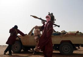 Etiyopya'daki etnik çatışmalarda 4 günde 61 kişi öldü