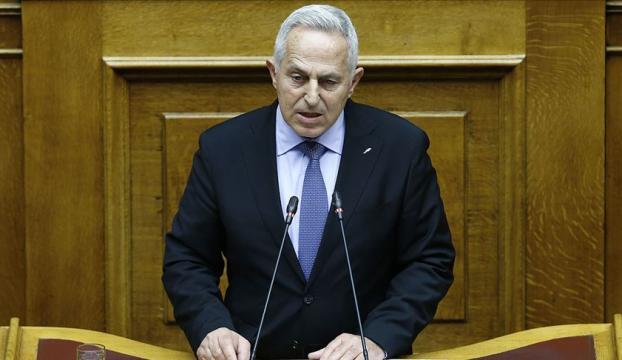 """Yunanistanın eski Savunma Bakanı: """"Kimse bizim için Türkiye ile ilişkisini bozmaz"""""""