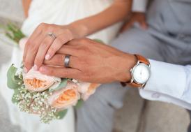 Evlilik kalp hastalığı ve felç riskini azaltabiliyor