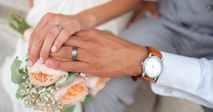 Evlilik, kalp hastalığı ve felç riskini azaltabiliyor