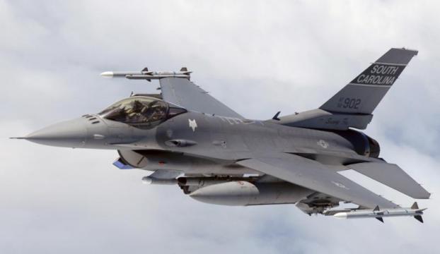ABD Tikritte katliam yaptı