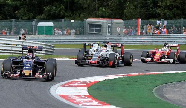Formula 1 yarışları Fransaya geri dönüyor