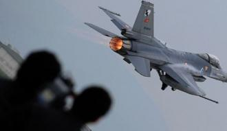 Zap bölgesine yapılan hava harekatında 23 terörist yok edildi!