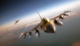Kuzey Irak'ta 10 terörist etkisiz hale getirildi