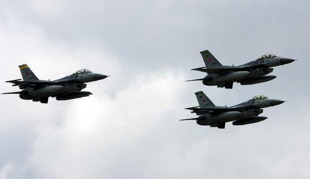 Kuzey Iraka hava operasyonu