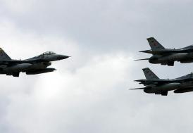 Irak'ın kuzeyinde 8 PKK'lı terörist etkisiz hale getirildi