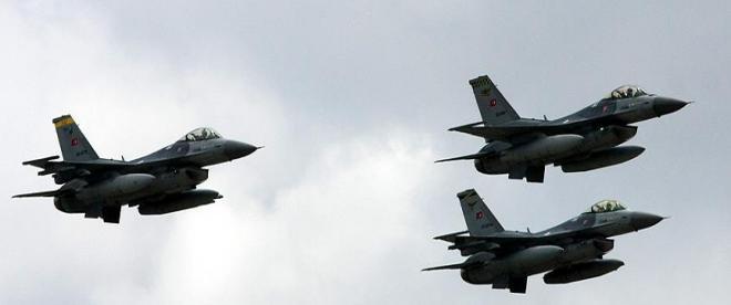 Kandilde PKKlı 4 terörist etkisiz hale getirildi