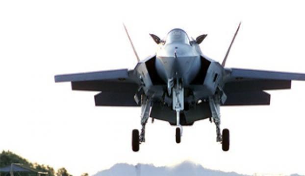 Pentagondan Türkiyeye yönelik F-35 kararı
