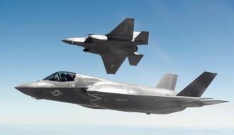 "ABD'nin Atina Büyükelçisi Geoffrey Pyatt: ""Yunanistan'a, hazır olduğunda F-35 satmaya hazırız"""