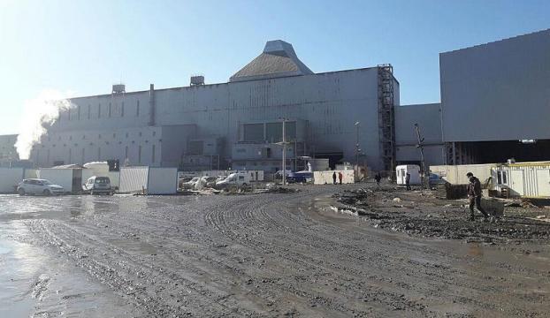 Kocaelide fabrikada patlama: 1 ölü, 15 yaralı