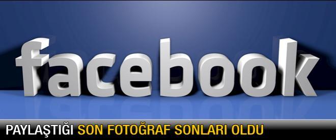 Facebook'taki son resim sonları oldu