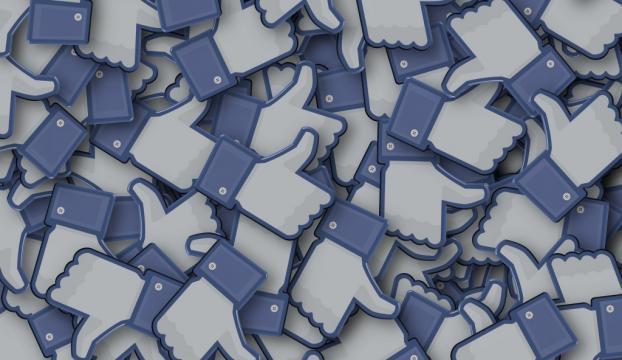 Facebookun değeri 122 milyar dolar azaldı