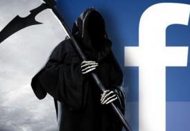 Facebook canlı yayınında silahla cinayet işledi!