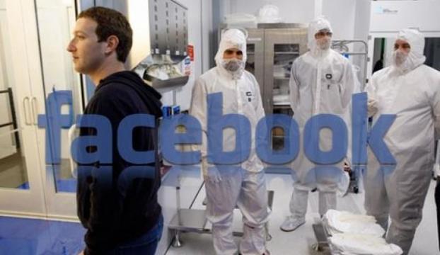 Facebook, sessiz oda üretip ne yapacak?