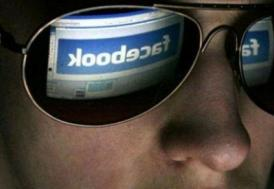 Facebook sizi an ve an nasıl izliyor görün!
