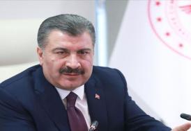 Sağlık Bakanı Koca'dan havai fişek fabrikasındaki patlamaya ilişkin açıklama