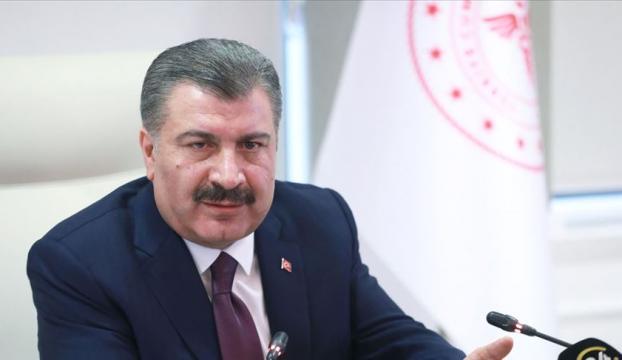 Sağlık Bakanı Kocadan havai fişek fabrikasındaki patlamaya ilişkin açıklama