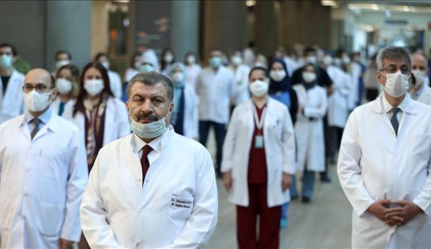 Başakşehir Şehir Hastanesinin ilk etabı hizmete alındı