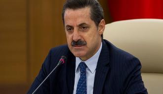 Azerbaycan-Türkiye Tarım İş Forumu