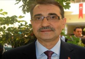 Enerji ve Tabii Kaynaklar Bakanlığına Fatih Dönmez getirildi