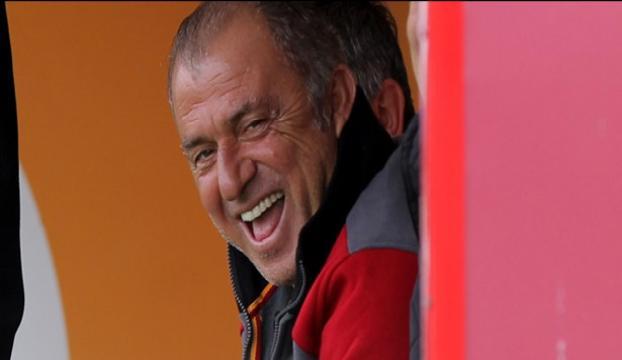 Fatih Terim, Galatasarayda 400. maçına çıkıyor