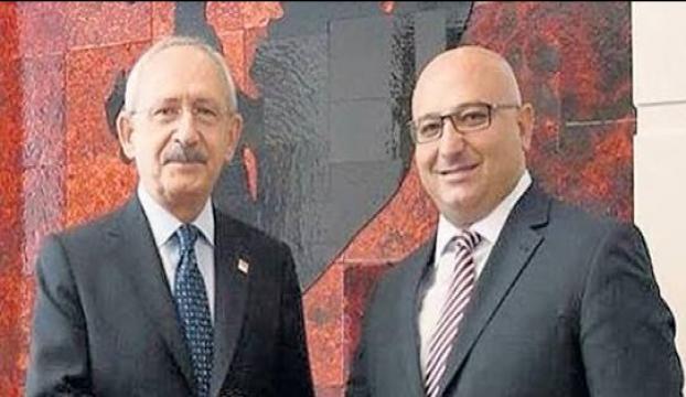 Kılıçdaroğlunun başdanışmanı FETÖden gözaltına alındı