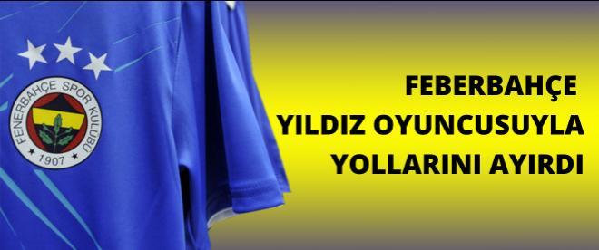 Fenerbahçe, Cristian ile yollarını ayırdı
