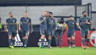 Feyenoord 0 : Fenerbahçe 1