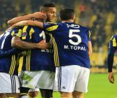 Fenerbahçe: 3 - Gençlerbirliği: 0
