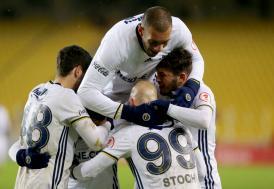 Fenerbahçe'den Menemen'e farklı tarife