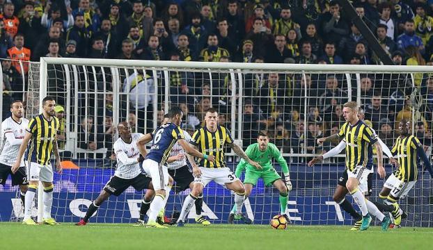 Bu maçın telafisi yok... Beşiktaş -Fenerbahçe maçı Pazar günü oynanacak