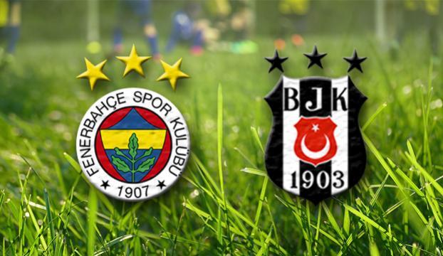 Fenerbahçe ile Beşiktaş, Kadıköyde 54. maça çıkıyor
