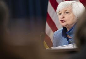 Fed Başkanı Yellen'dan 'faiz' açıklaması