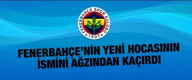 'Ersun Yanal Fenerbahçe'ye gidiyor'