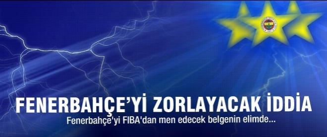 Baransu'dan şaşırtan Fenerbahçe iddiası