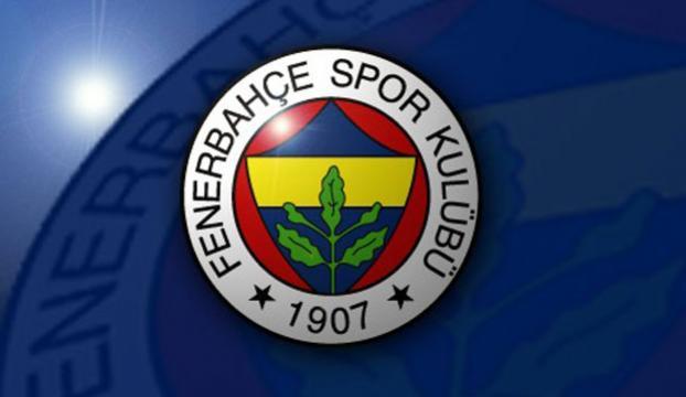 Fenerbahçede Aziz Yıldırım, bayrağı astı
