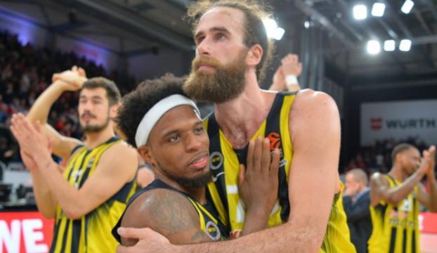 Brose Bamberg: 78 Fenerbahçe: 83