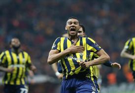Fenerbahçe, derbide son dakikada güldü