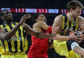 Fenerbahçe tarih yazdı! Avrupa'nın en büyüğü oldu!