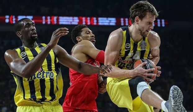 Fenerbahçe tarih yazdı! Avrupanın en büyüğü oldu!