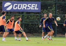 Fenerbahçe, Makedonya'da avantaj arayacak
