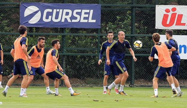 Fenerbahçe, Makedonyada avantaj arayacak