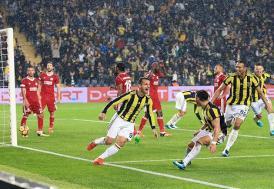 Fenerbahçe haftalar sonra galibiyeti hatırladı