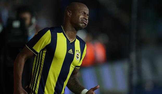 Çaykur Rizespordan Fenerbahçeye ağır darbe