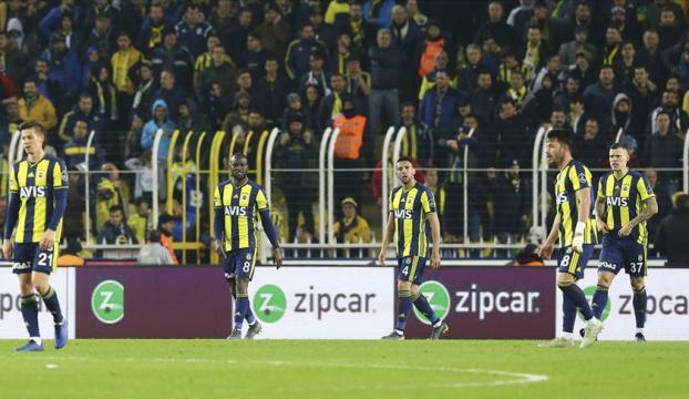 Fenerbahçe, Sivassporu konuk ediyor